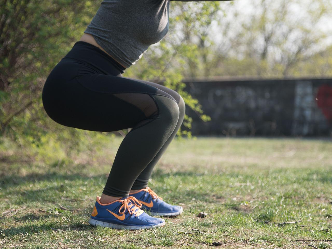 Zjistit, jestli trpíte nadváhou, můžete snadno