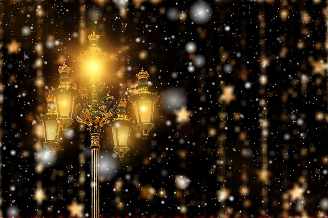 noční lucerna