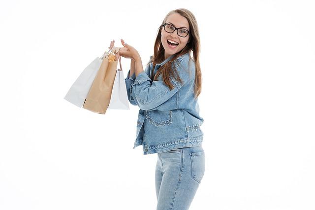 džínové oblečení
