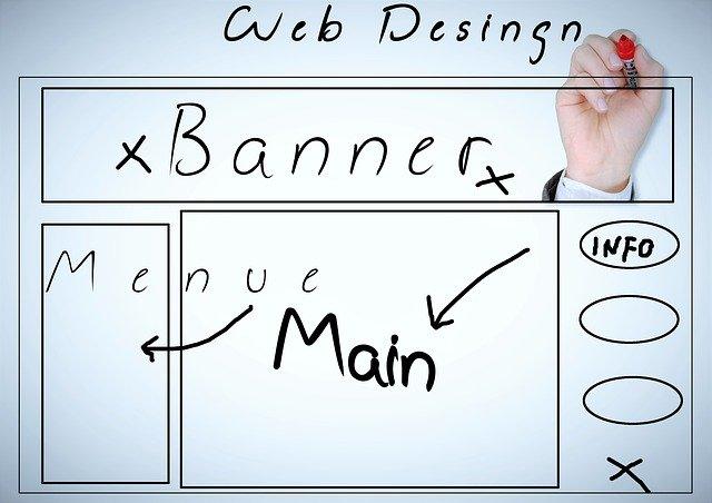Kvalitní web design